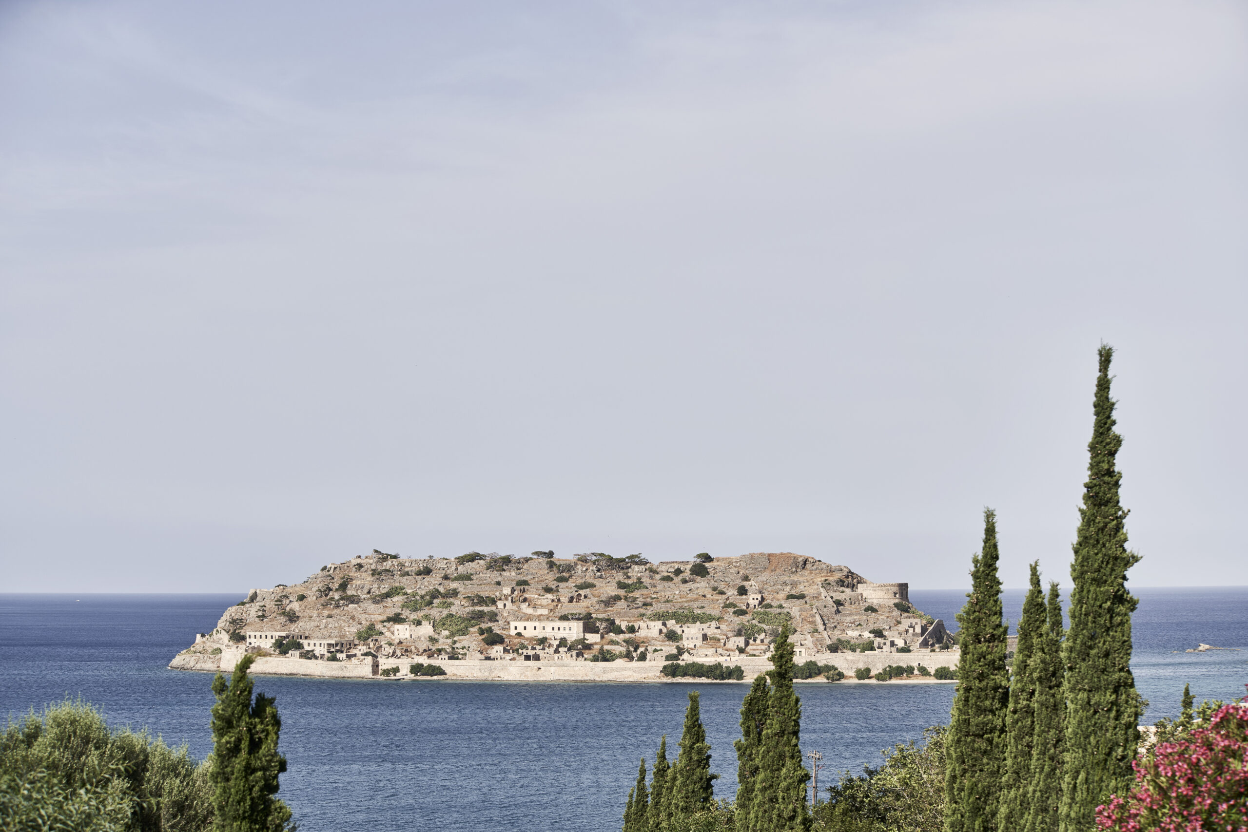 The Top 10 Greece Resort Hotels By Travel + Leisure