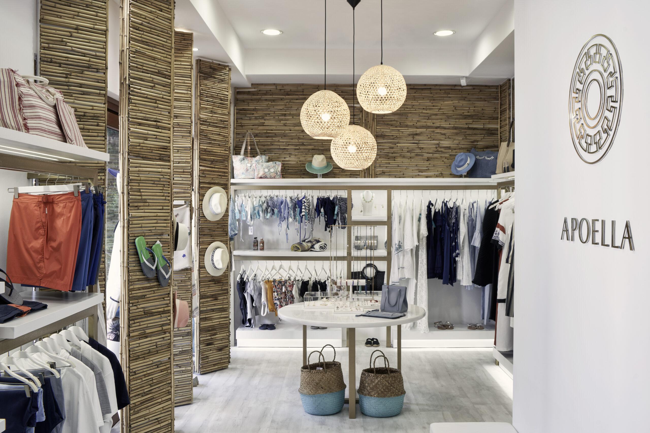 Apoella Concept Store
